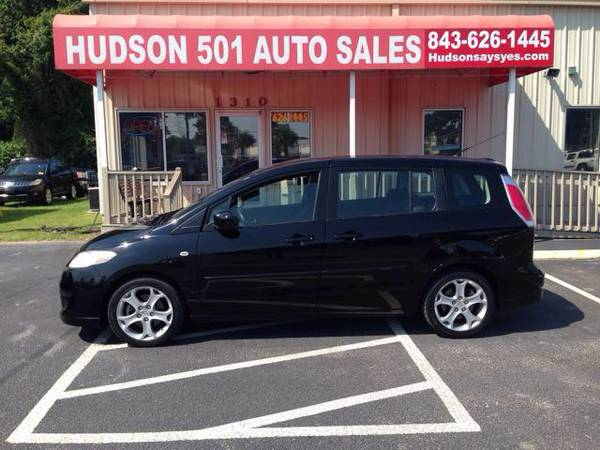 * 2009 Mazda5 Touring * BUY HERE PAY HERE