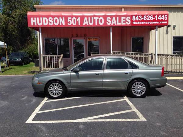 * 2006 Volvo S80 * BUY HERE PAY HERE