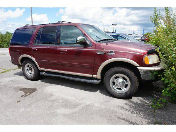 1997 *Ford* *Expedition*