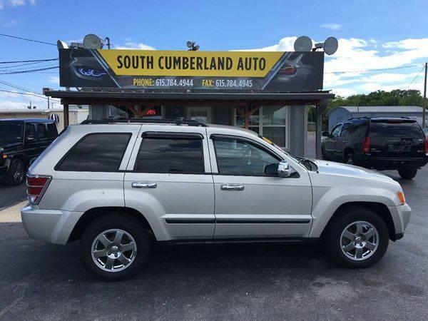 2009 *Jeep* *Grand* *Cherokee* Laredo 4x4 4dr SUV -📲 Call or...
