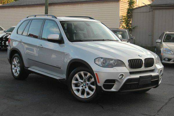 2011 *BMW* *X5* xDrive35i Sport Activity AWD 4dr SUV - GET APPROVED...