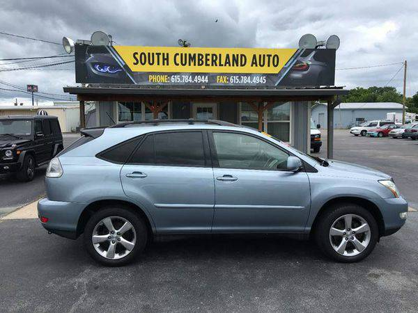 2004 *Lexus* *RX* *330* Base AWD 4dr SUV -📲 Call or Text for...