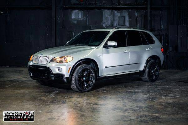2008 *BMW* *X5* 4.8i - Check out the NEW INVENTORY