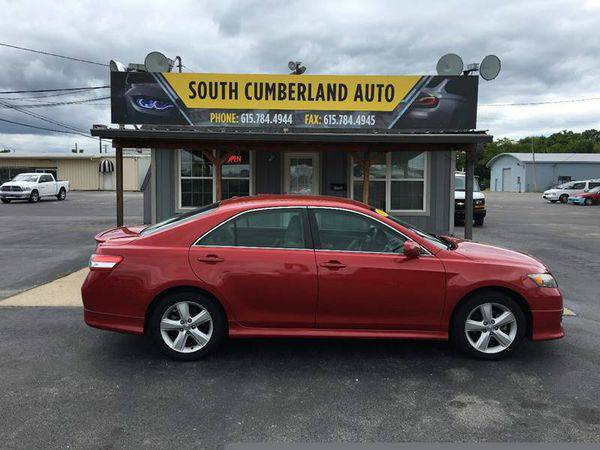 2011 *Toyota* *Camry* SE V6 4dr Sedan 6A -📲 Call or Text for...