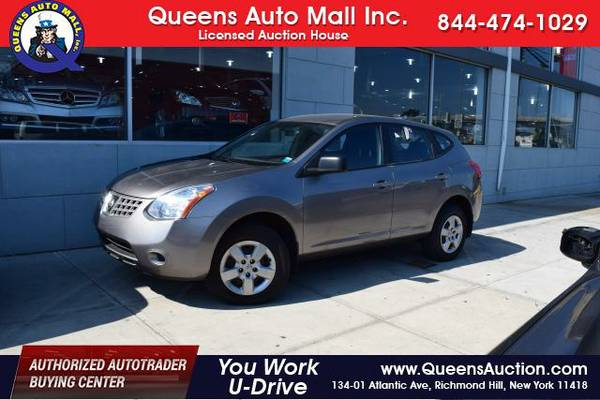 2009 Nissan Rogue - *$0 DOWN PAYMENTS AVAIL*
