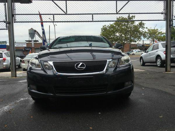 2008 *Lexus* *GS* GS 350 AWD -BUY HERE PAY HERE‼️