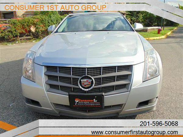 2009 *Cadillac* *CTS* 3.6L V6 - Weekly Payments Starting @ $49