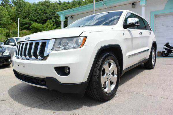 2011 *Jeep* *Grand* *Cherokee* Limited 4x4 4dr SUV * 6 Months...