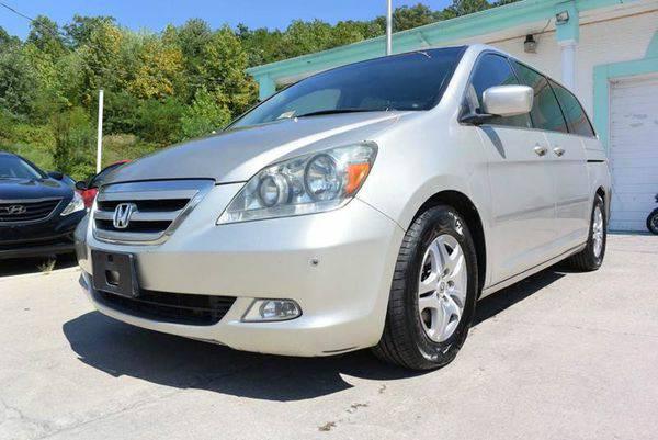 2006 *Honda* *Odyssey* Touring 4dr Mini Van * 6 Months Warranty *...