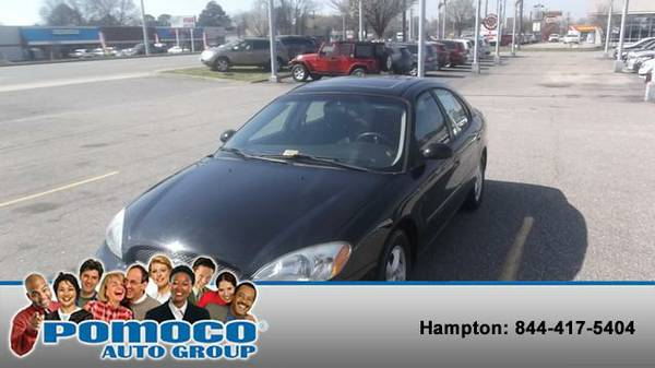 2004 Ford Taurus - *GET TOP $$$ FOR YOUR TRADE*