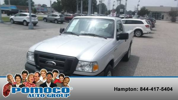 2009 Ford Ranger - *WE CAN FINANCE EVERYONE*