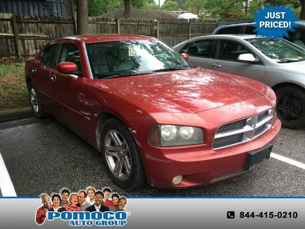 2006 Dodge Charger - *WE CAN FINANCE EVERYONE*