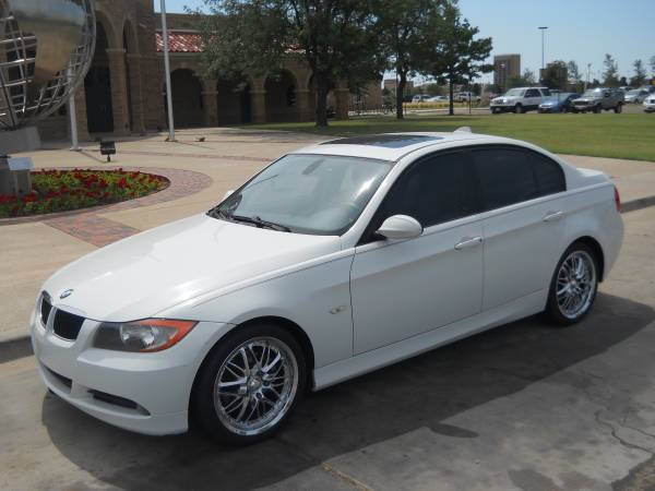 >>> 2006 BMW 325i *** WE OFFER GUARANTEED CREDIT APPROVAL...
