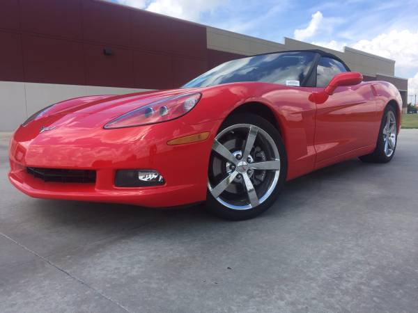 2010 CHEVROLET CORVETTE!!! 4LT!!!! CONVERTIBLE!!! HEADS UP DISPLAY!!!!