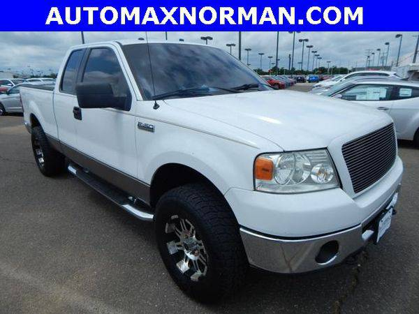 2006 *Ford* *F-150* *F 150* *F150* Lariat - Call or Text! Financing...