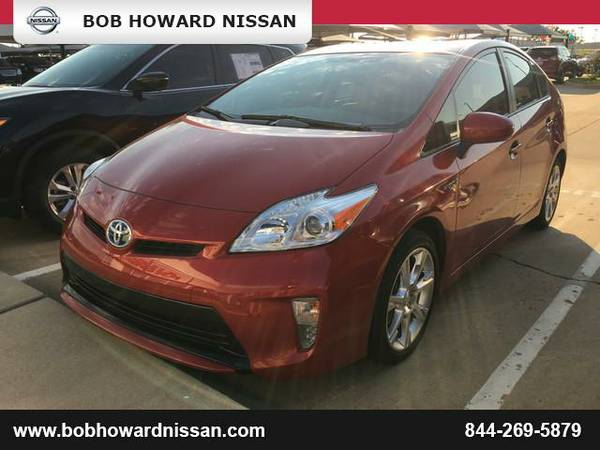 2014 Toyota Prius - *EASY FINANCING TERMS AVAIL*