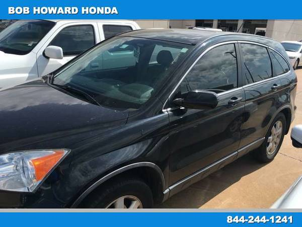 2009 Honda CR-V - *YOU WORK YOU DRIVE*