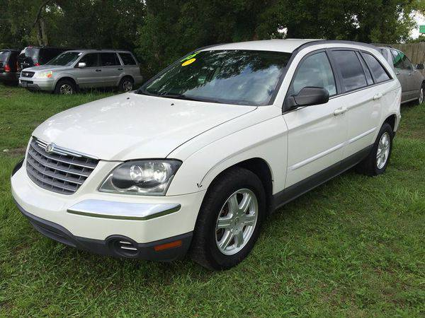 2005 *Chrysler* *Pacifica* Touring -EVERY BODY GETS APPROVED!