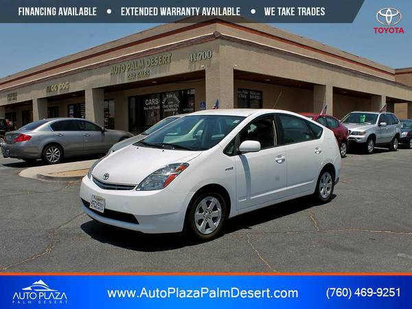 *2009* *Toyota* *Prius* $247 /mo