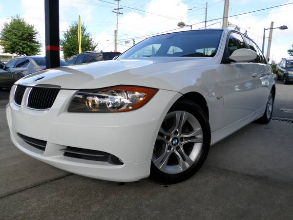 2008 BMW 328i Hard to find one Cleaner!