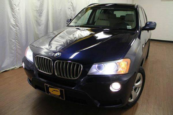 2012 *BMW* *X3* xDrive28i AWD 4dr SUV