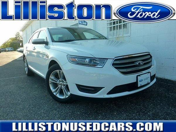 2015 Ford Taurus SEL *LOWER PRICE Sedan