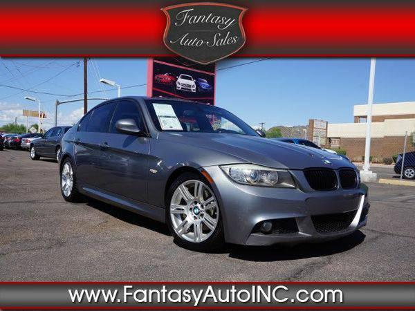 2010 *BMW* *3* *Series* 328i M Sport Nav (www.fantasyautoinc.com)
