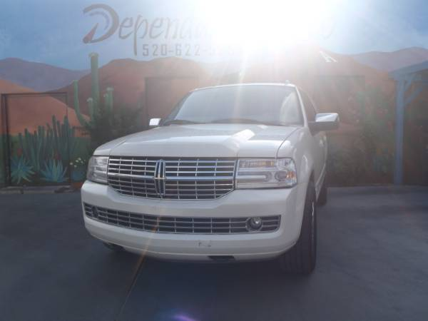 2007/LINCOLN/NAVIGATOR/$500 DOWN O.A.C/ EVERY ONE CAN BE FINANCED