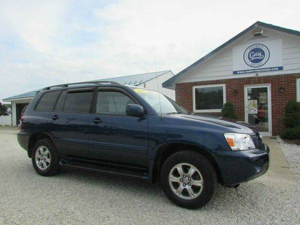 2007 *Toyota* *Highlander* Sport AWD 4dr SUV w/3rd Row - GET APPROVED