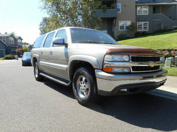 2002 *Chevrolet* *Suburban* 4dr 1500 LT - CALL / TEXT 📱...