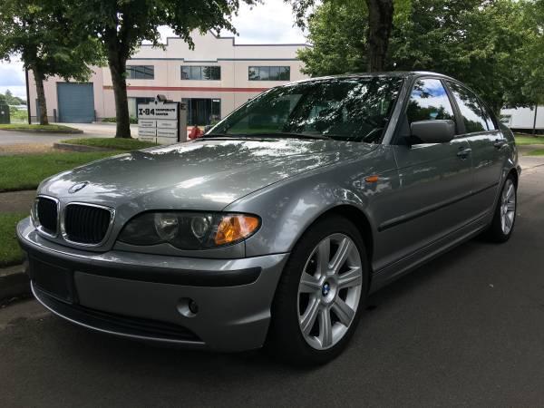 2003 BMW 325i 2004 328i 330i 335i 2005 525I 528I 2006 Jetta Passat VW