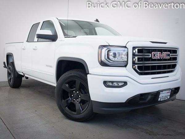 New 2016 *GMC* *SIERRA 1500* - $8,000 off MSRP!