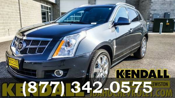 2011 Cadillac SRX GRAY *BUY IT TODAY*