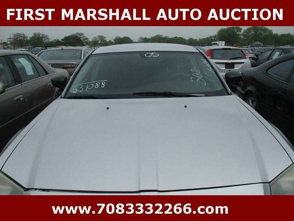 2005 Dodge Magnum SE 4dr Wagon - First Marshall Auto Auction