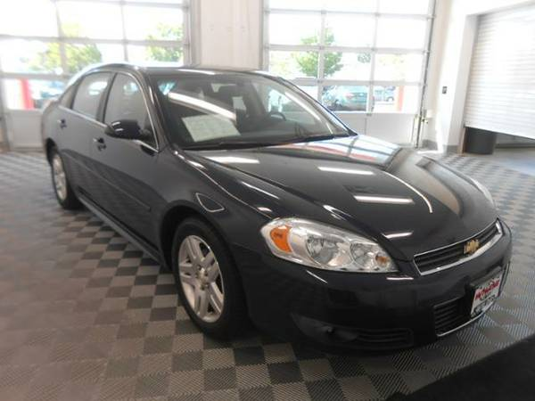 2010 Chevrolet Impala *Low Mileage*