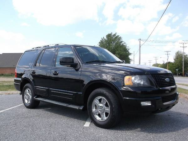 **LOADED**3RD ROW*APPLY NOW*2006 Ford Expedition Limited BAD CREDIT OK