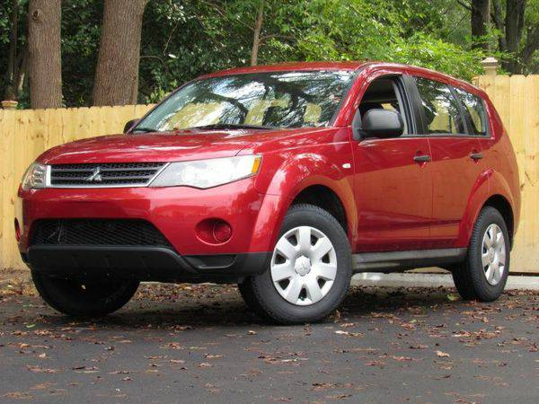 2009 *Mitsubishi* *Outlander* ES 4dr SUV *DOWN PAYMENT AS LOW AS...