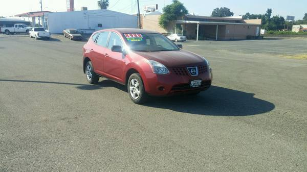 **2009 Nissan Rogue Awd 1 Owner Affordable Auto Sales**