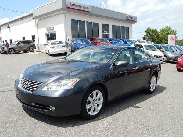2009 *Lexus* *ES* *350* Base -Easy Financing!!!