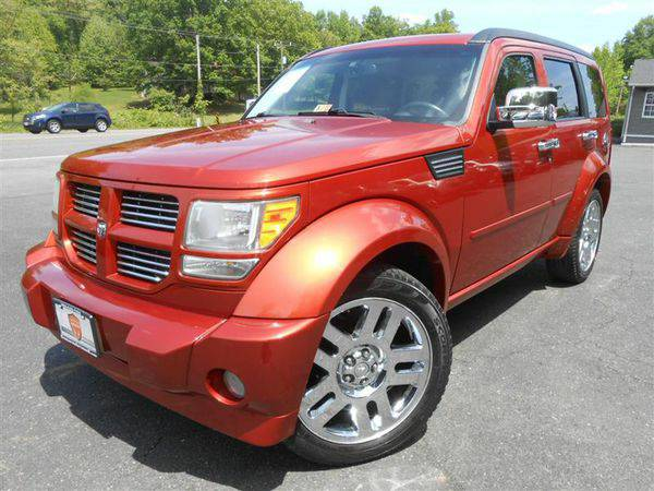 2008 *DODGE* *NITRO* R/T ~ We FINANCE BAD CREDIT = $1500 Down