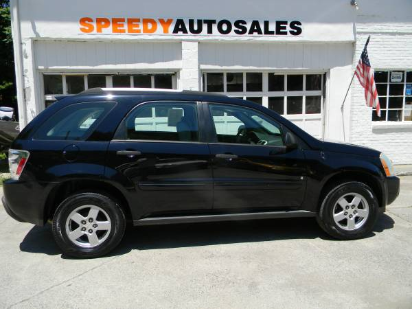 2006 CHEVY EQUINOX - ACCIDENT FREE CAR FAX, JUST REDUCED!