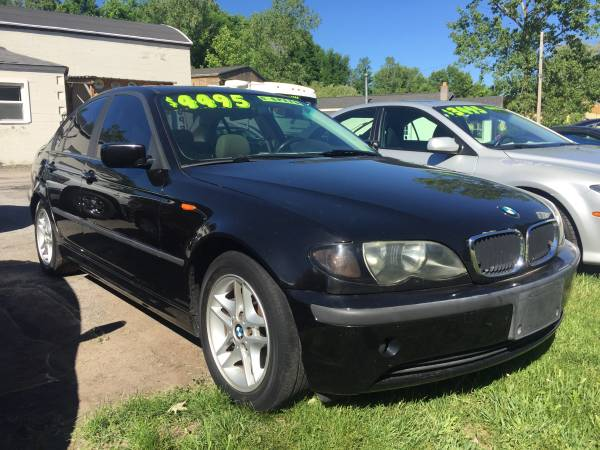 2002 BMW 325i NEW PRICE!