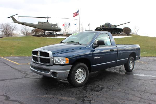 2005 Dodge Ram **6-SPEEDNEW PRICE!!!!