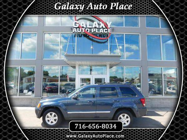2010 *Jeep* *Grand* *Cherokee* Laredo 4WD