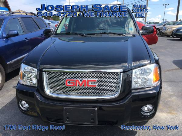2008 GMC Envoy - Bankruptcy? Repo? We STILL get you approved!