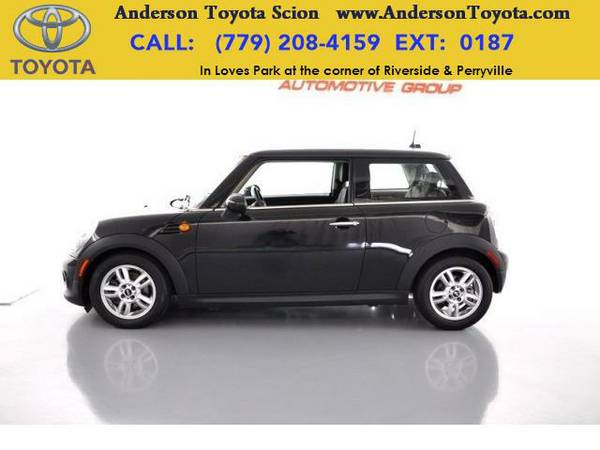 2013 *MINI Cooper Hardtop* -Ask about no payments until 2017!
