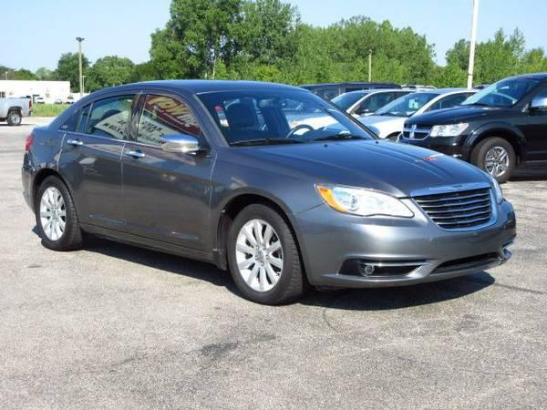 2013 Chrysler 200 66 *SPECIAL OFFER!!*