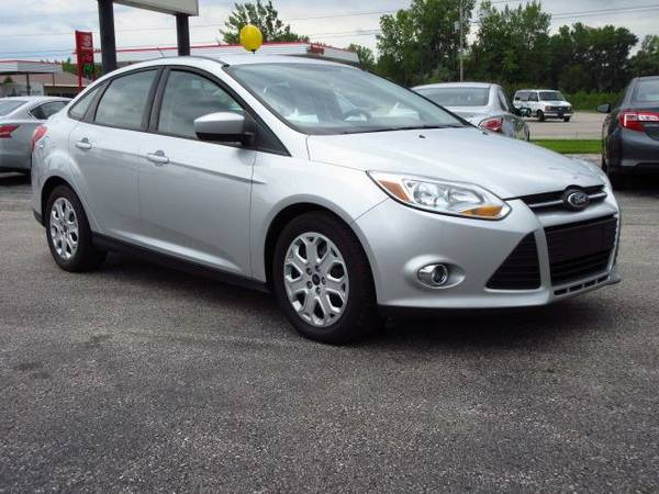 2012 Ford Focus 66 ****BUY NOW!!