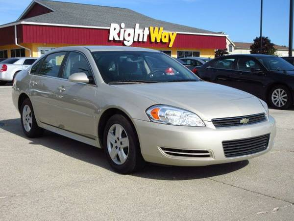 2009 Chevrolet Impala 63 SEE IT TODAY!
