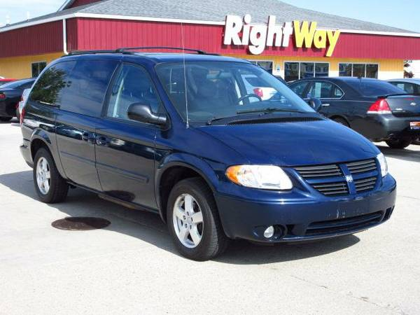 2006 Dodge Grand Caravan 63 PRICED TO SELL!